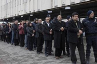 Diyarbakır KCK'da 18 tutuklama
