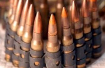 Yüksekova'da evden çıkan silaha bak