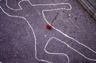 Üç gündür kayıp genç ölü bulundu