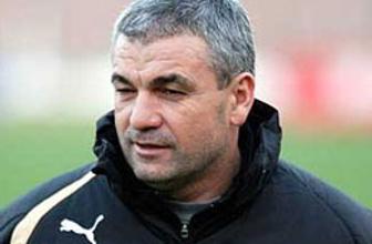 Eskişehirspor'un Rıza Çalımbay kararı