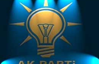 750 kişi daha AK Parti'ye katıldı