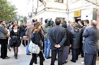 Diyarbakır'da istifa depremi!
