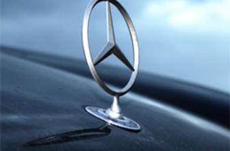 Mercedes Benz 85 bin aracı geri çağırdı