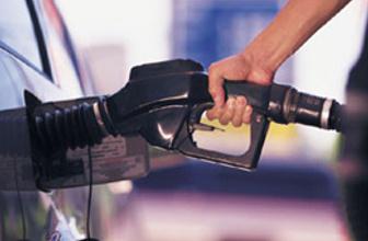 Benzine iki kuruşluk indirim