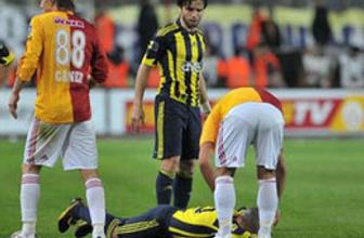 Galatasaray'ın cezası belli oldu!
