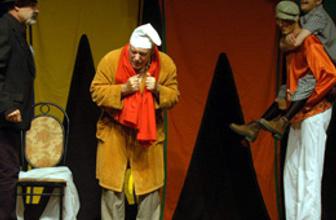 Denizli'de Tiyatro Festivali başlıyor