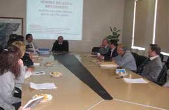Hendek Belediye Meclisi toplandı