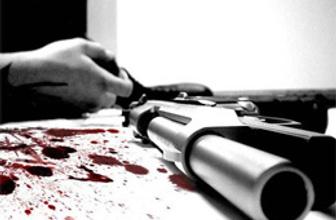 Ağabeyini öldürdü, yeğenini yaraladı