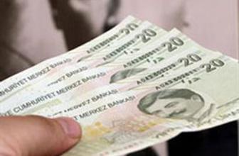Türk lirası mayısta değer kazandı