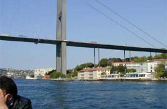 Köprü 5 saat kapalı