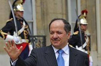 Barzani Türkiye için umutlu konuştu
