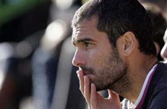 Guardiola ayrılıyor mu?