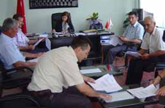 Hisarcık'a 133 bin TL ek ödenek