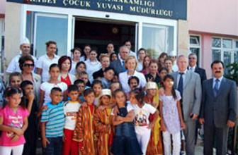 Balıkesir'de 21 çocuk ölümden döndü