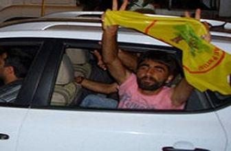 BDP'den 'KCK serbest bırakılsın' eylemi