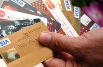 Kredi kartı kullanıcılarına iyi haber!