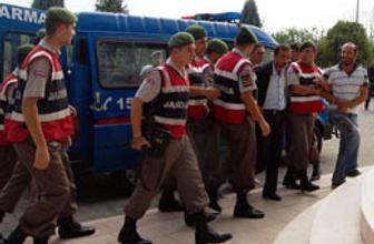 Sinop'ta kaçak tütüne geçit yok!