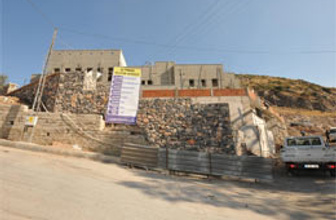 Altındağ Kültür Merkezi yakında açılıyor