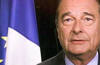 Chirac için ikinci yolsuzluk davası
