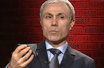 Mehmet Ali Ağca film çekecek