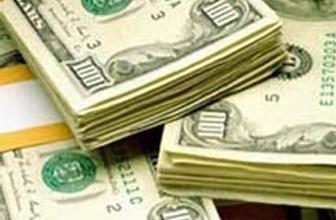 Dolar'da bayram yükselişi