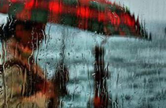 Meteorolojiden şiddetli yağış uyarısı!