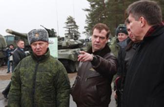 Rusya Suriye'de askeri üs planlıyor