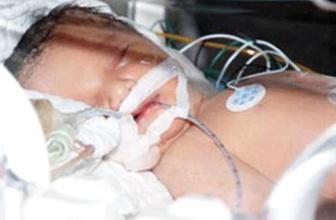 Zeynep bebeğe 2 bin anne talip