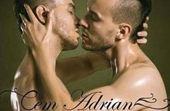 Cem Adrian'dan  ilginç albüm kapağı!