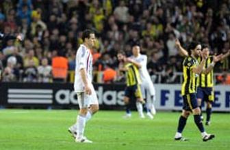 Fenerbahçe'de Bobo sesleri