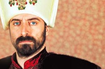 İşte yeni Kanuni Sultan Süleyman!