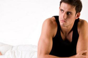 Erkeklerin kabusu olan hastalıklar