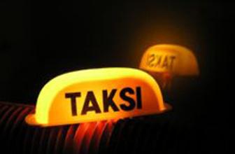 İstanbullu şimdi de taksisini seçecek!