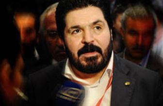 Savcı Sayan adaylık için CHP'de