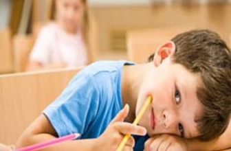 Çocuğunuz okulda başarısız mı?