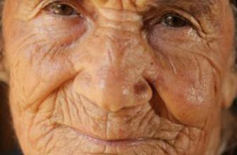İşte yaşlılığın nedeni bu!