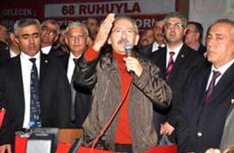 CHP Kürtlere böyle seslenecek!