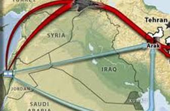 İsrail İran'ı vurmaya mı hazırlanıyor?