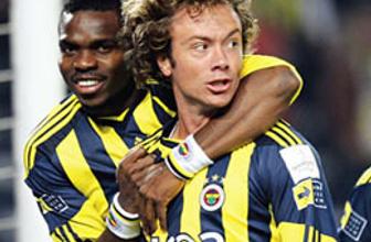 Fenerbahçe Malatya'da intihar etti!
