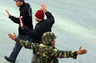 Dışişleri'nden Tunus açıklaması