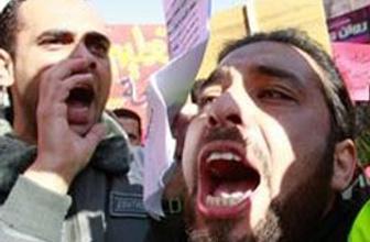 Tunus'taki gösteriler Ürdün'e sıçradı