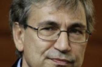 Orhan Pamuk'a ağır suçlama!