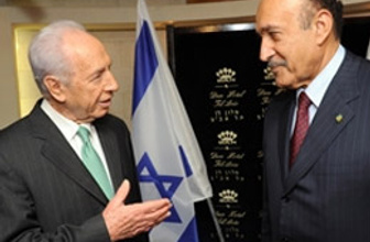İsrail Mısır'da demokrasi istemiyor