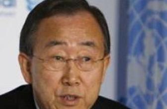 BM Genel Sekreteri'ne sert eleştiri