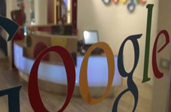 Bu da Google kriz masası!