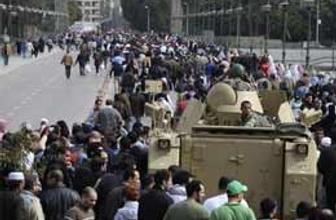 Türkiye'den Mısır'a destek sürüyor!