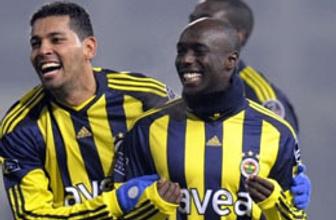 Fenerbahçe maçına ilgi büyük