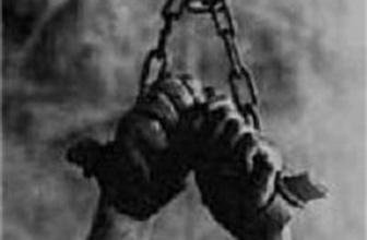 Suriye'de gizli işkence görüntüleri