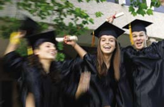 Yüksek öğrenimde öğrenci artışı