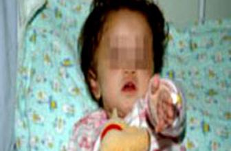 Bebeğin yaşadığı tecavüz vahşeti